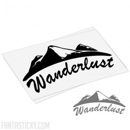 Wanderlust Mountains