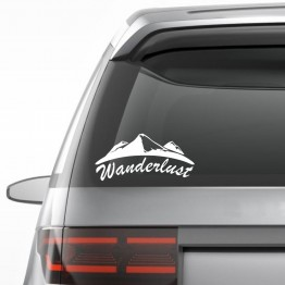 Wanderlust Mountains